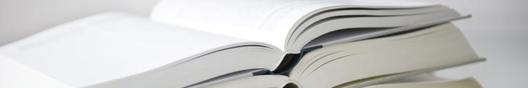 Bücher aus dem Kohlhammer-Verlag