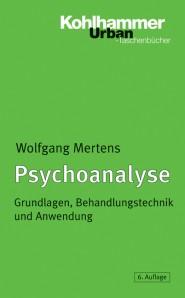 Psychoanalyse   Kohlhammer