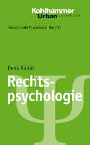 Rechtspsychologie | Kohlhammer
