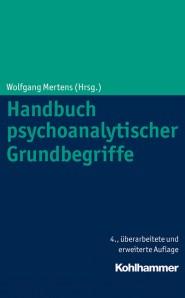 Handbuch psychoanalytischer Grundbegriffe   Kohlhammer