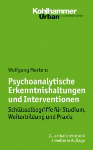 Psychoanalytische Erkenntnishaltungen und Interventionen   Kohlhammer