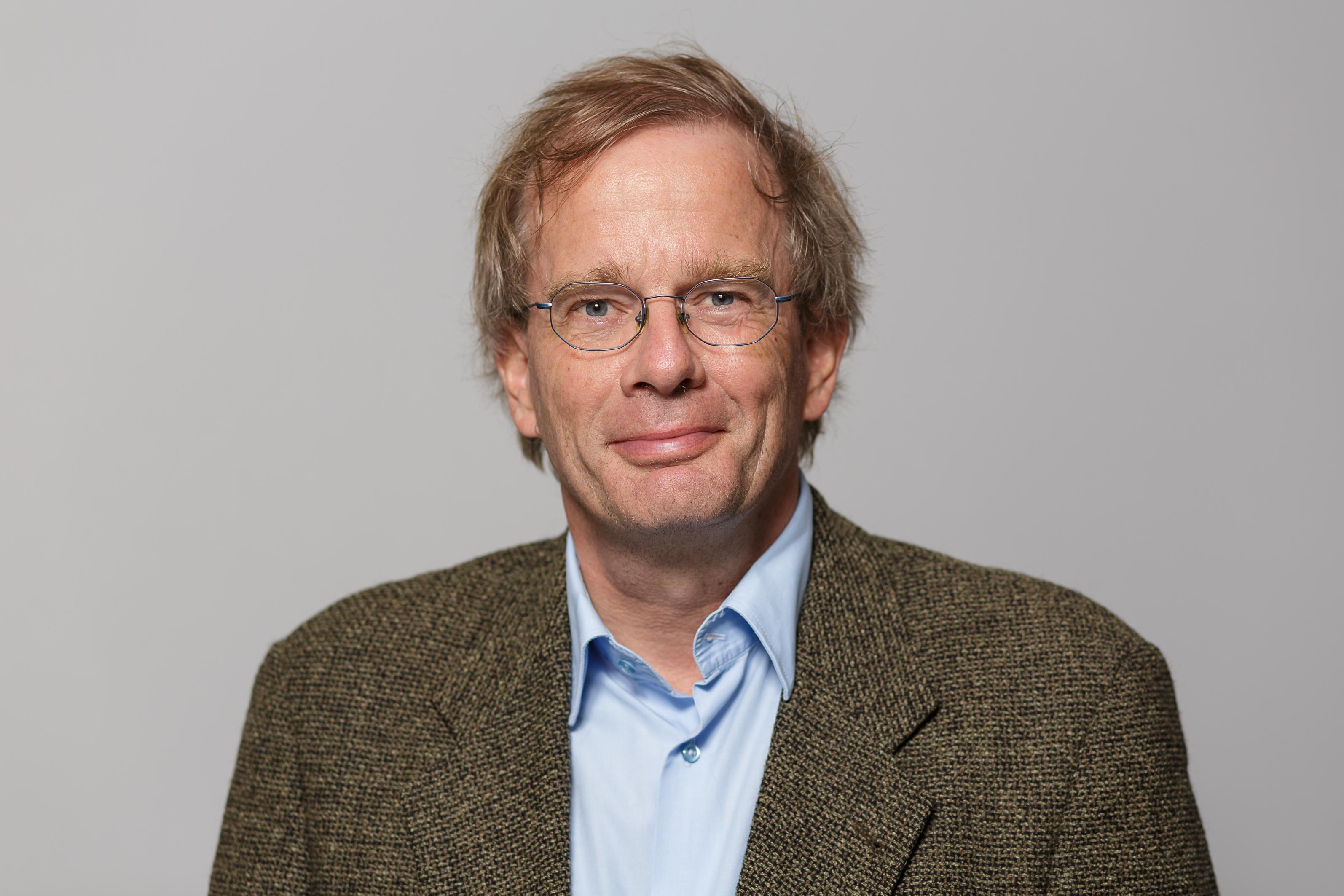 Portrait von Prof. Andreas Kruse
