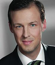 Dr. Björn Baltzer ist Lehrbeauftragter am genannten Lehrstuhl und Controller bei einem Industrieunternehmen. © www.foto-glasow.de