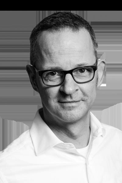 Portrait von Carsten Buhmann