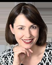 Portrait von Christine Heim