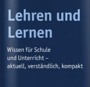 Cover_RV_LehrenLernen_2016