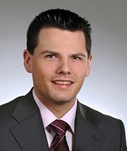 Dr. Patrick Ulrich