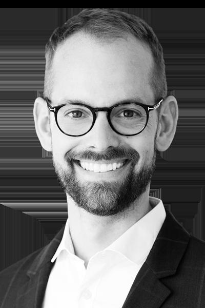 Portrait von Carsten Eggers