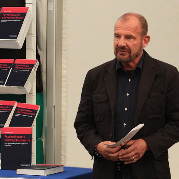 Prof. Ermann in Lindau