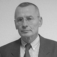 Professor Michael Reiss