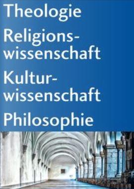 Theologie Neuerscheinungen Beitragsbild
