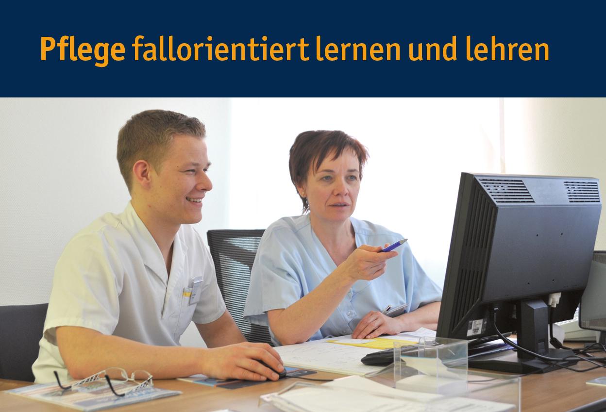 Pflege fallorientiert Kohlhammer