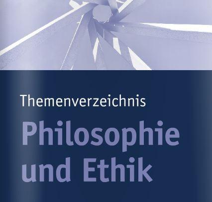 Philosophie Beitragsbild