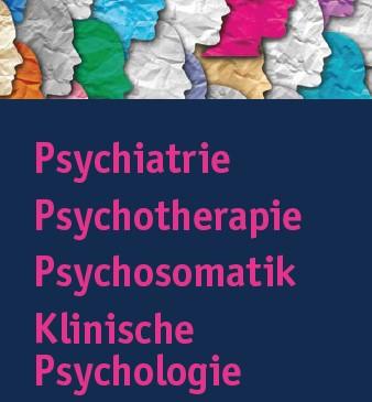 Psychiatrie Beitragsbild