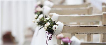 Motiv Hochzeit