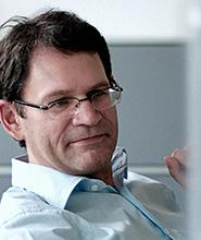 Prof. Dr. Dr. habil. Wolfgang Becker