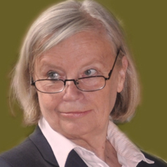 Angelika C. Wagner