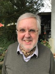 Dr. Klaus Deinet