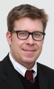 Professor Dr. Stefan Pfeiffer