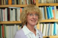 Portrait der Autorin Etta Wilken