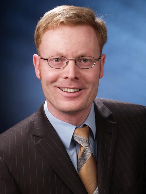Prof. Dr.-Ing. Andreas Schmidt