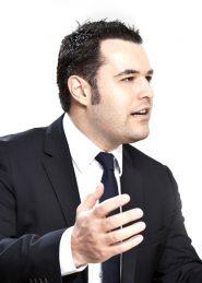 Prof. Dr. Stefan Iskan