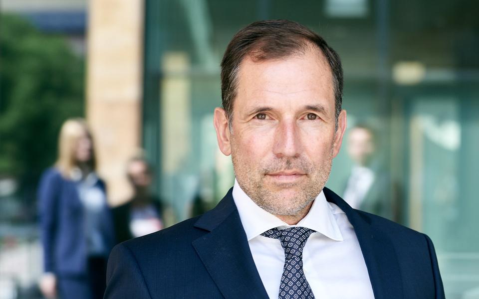 Prof. Dr. jur. Hendrik Schneider