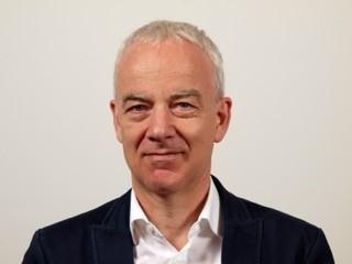 Portrait von Hans-Christoph Koller