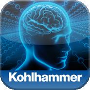 Kohlhammer App »Therapie und Verlauf Neurologischer Erkrankungen«