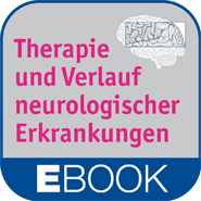 E-Book »Therapie und Verlauf Neurologischer Erkrankungen«