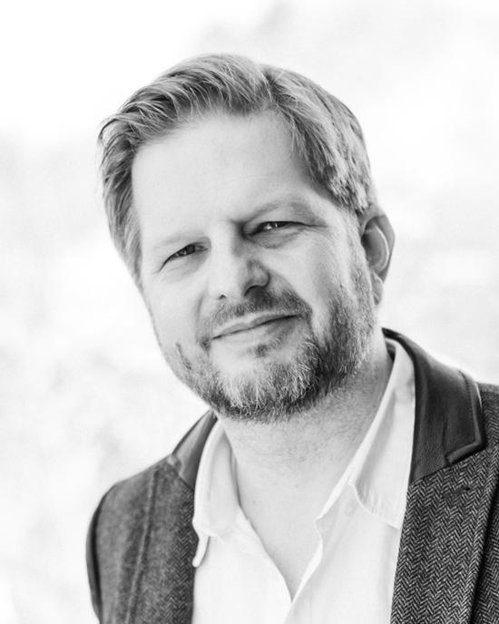 Dr. Michael Beier