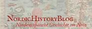 Logo des NordicHistoryBlog