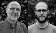 Prof. Dr. Stephan Ellinger und Lukas Kleinhenz M.A.
