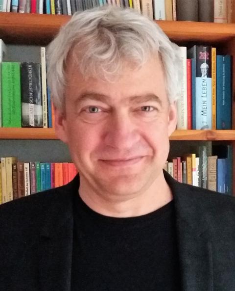 Dr. Markus Ottersbach