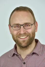 Ulf Sauerbrey