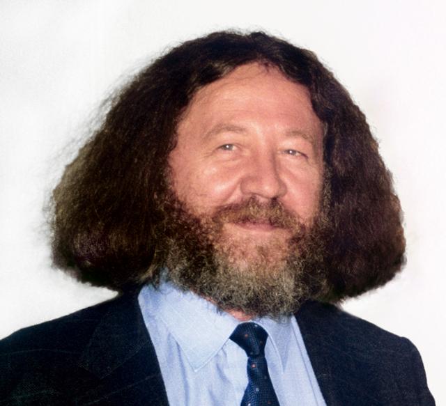 Dr. Hans Ullrich-Krause