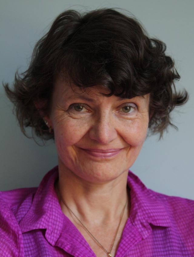 Dr. Ute Reichmann