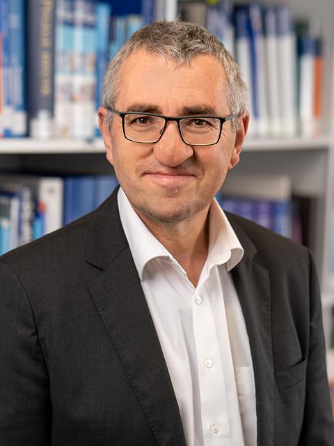 Rolf Dubb