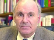 Portrait von Udo Steinbach