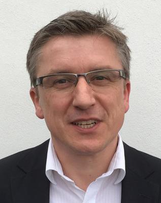 Prof. Dr. Markus Beinert
