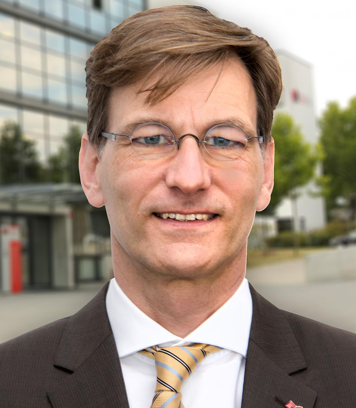 Prof. Dr. Stefan Hilbert
