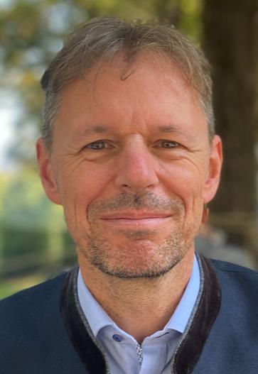 Prof. Dr. Björn Ivens