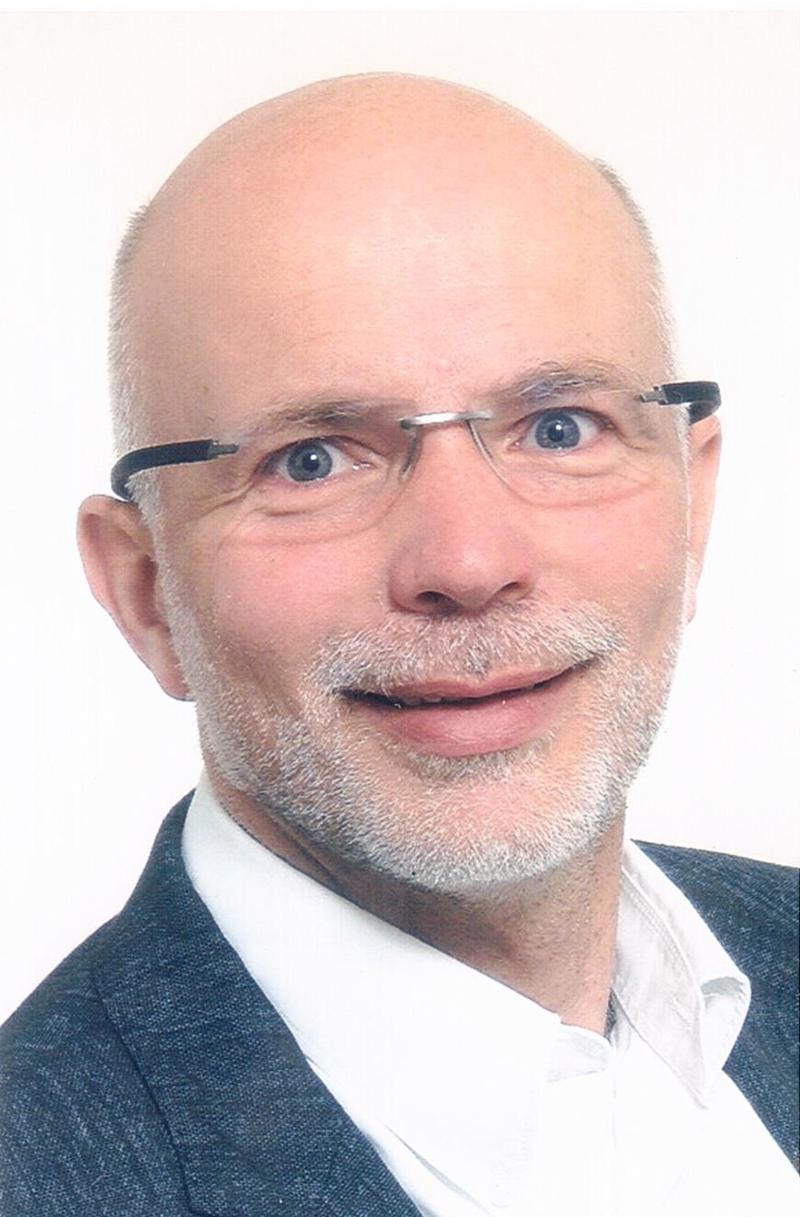 Prof. Dr. Thomas Metzner